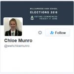 Chloe Munro Thumbnail