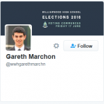 Gareth Marchon Thumbnail