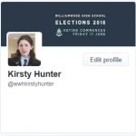 Kirsty Hunter Thumbnail