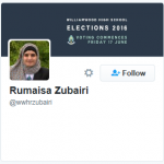 Rumaisa Zubairi Thumbnail