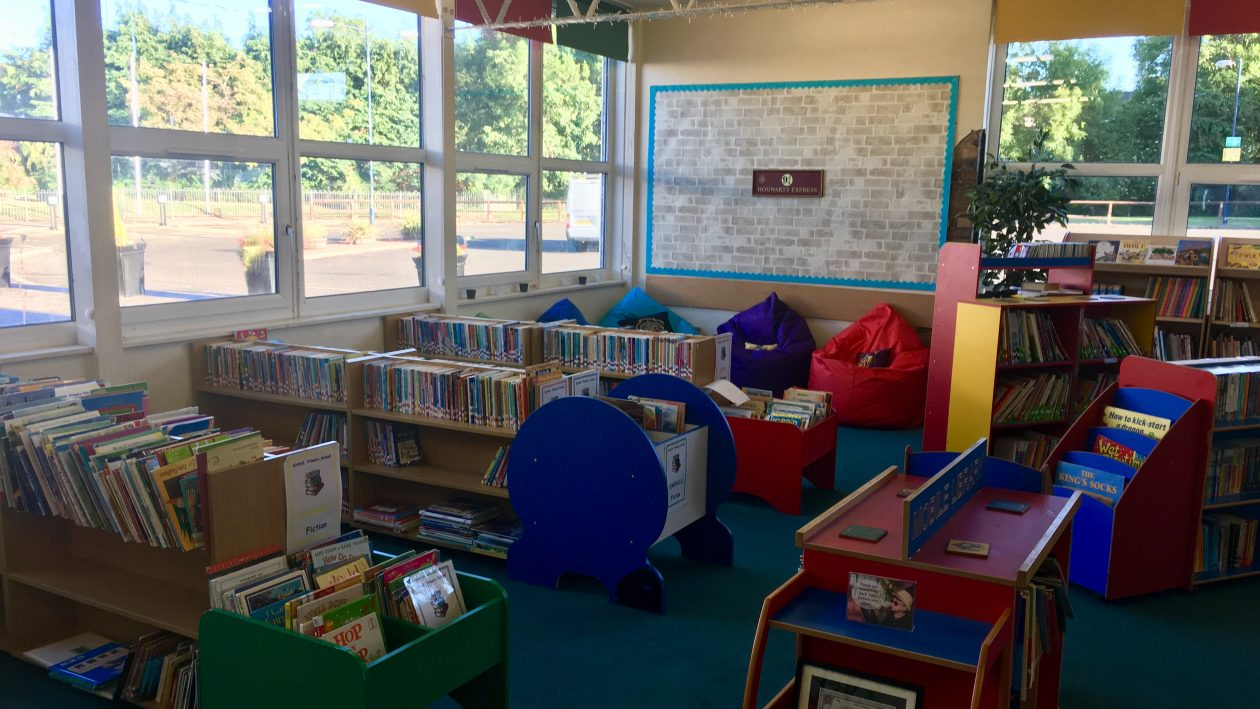 Kirkhill Primary (P6b)