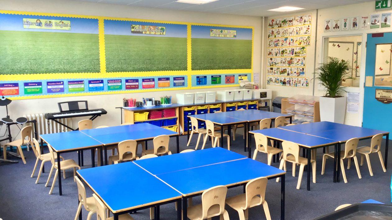 Kirkhill Primary (P2c)