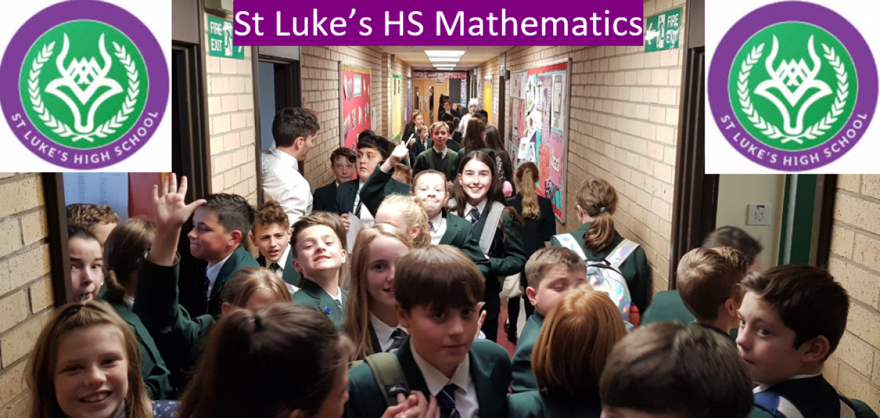 SLHS Mathematics and Numeracy