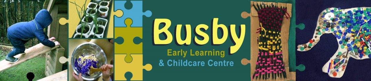 Busby ELCC Blog