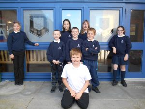 Meet the new pupil council for 2016-2017.