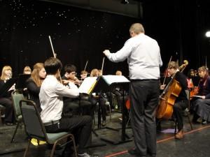 Falkirk Schools Orchestra