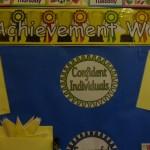 Celebrating Achievements
