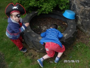 Pirates & priincesses 065