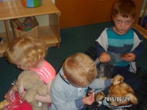Teddy Bears Picnic 031