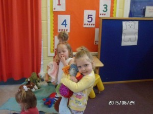 Teddy Bears Picnic 071