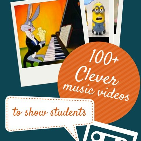100clevermusicvideos