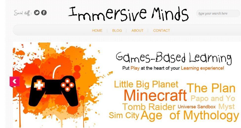 ImmersiveMinds