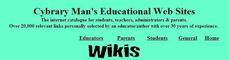 Cybrary Man wikis