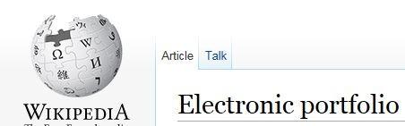 wikipediaeportfolio