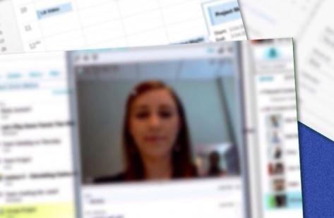 SkypeviaGlow
