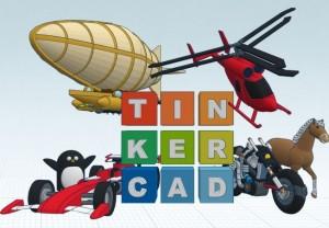 TinkerCAD-logo