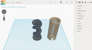 TinkerCAD-tutorial