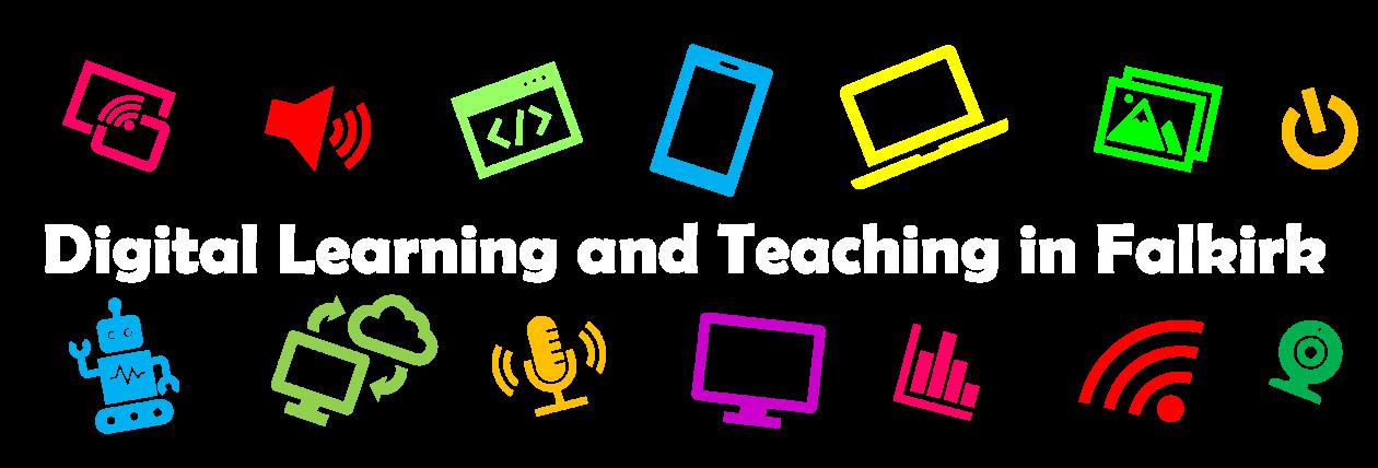 Digital Learning & Teaching in Falkirk
