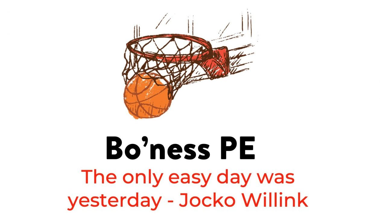 Bo'ness PE