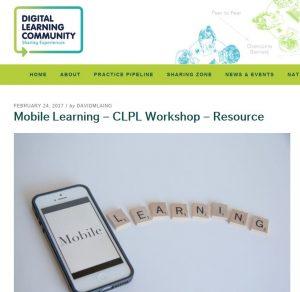 mobilelearningclpl