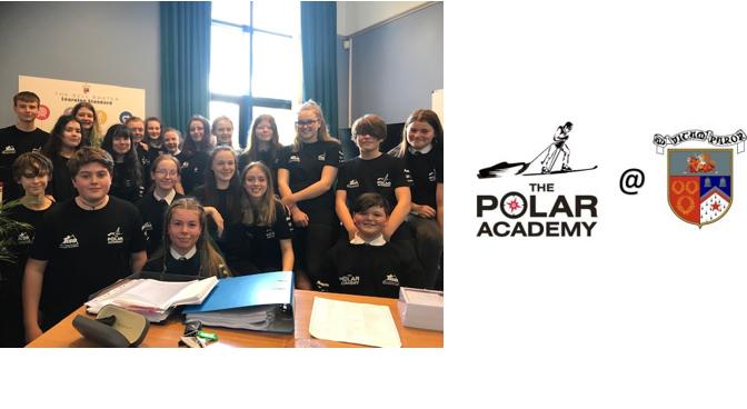 The Polar Academy, 2020