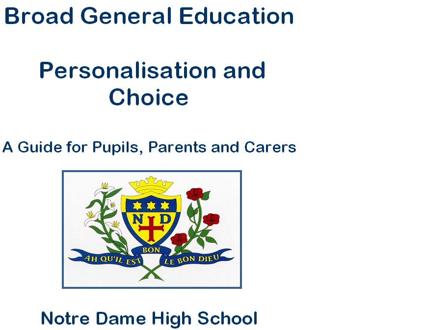 notre dame school schedule 2020