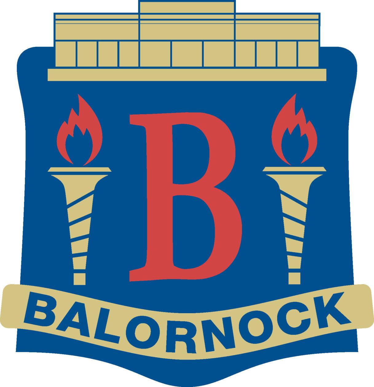 Balornock Primary School