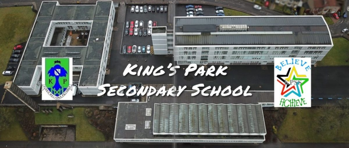Curricular Pathways in King's Park Secondary