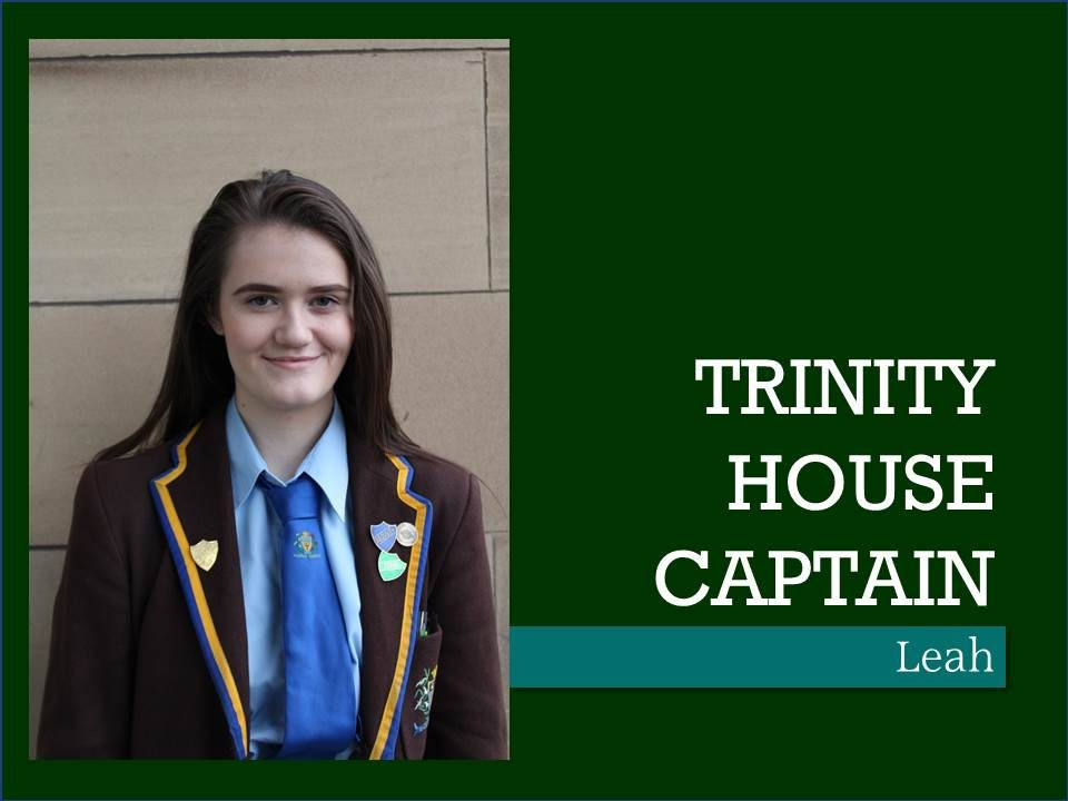 NDHS Glasgow Trinity
