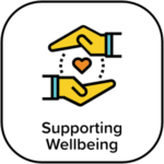 Supporting Wellbeing