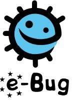 e-bug logo