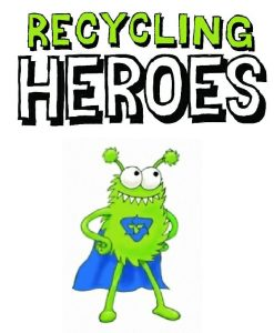 Recycling Heroes