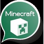 Learn through minecraft