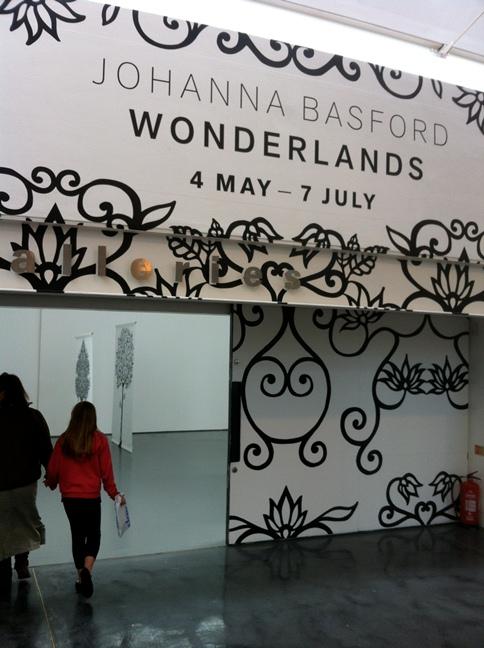 Welcome to Wonderlands