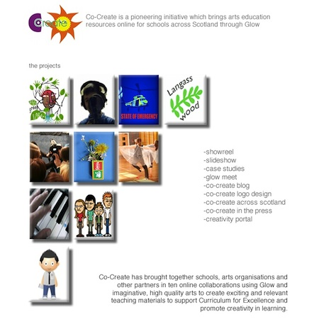 Innovation « National Creative Learning Networks