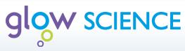 glow science