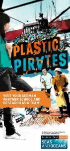 Plastic pirates