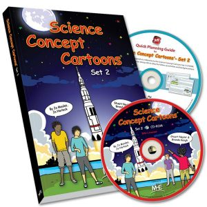 science-cc-set-2-book-cd