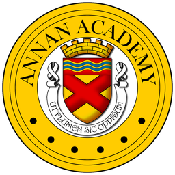 Annan Academy Music Department