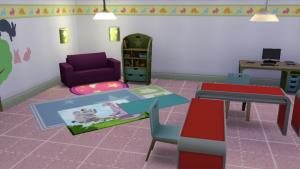 My Classroom Design 2