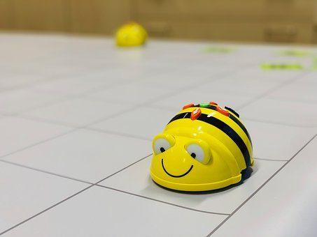 Bee-Bot Fun – Week 2