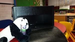 panda germ 2