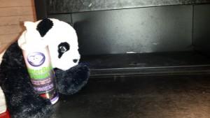 panda germ