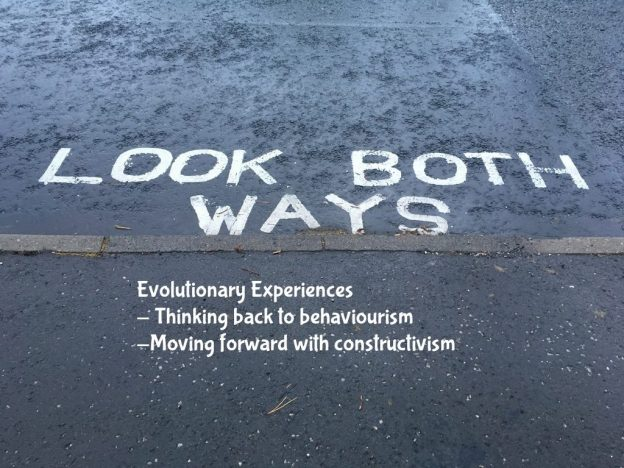 Evolutionary Experiences