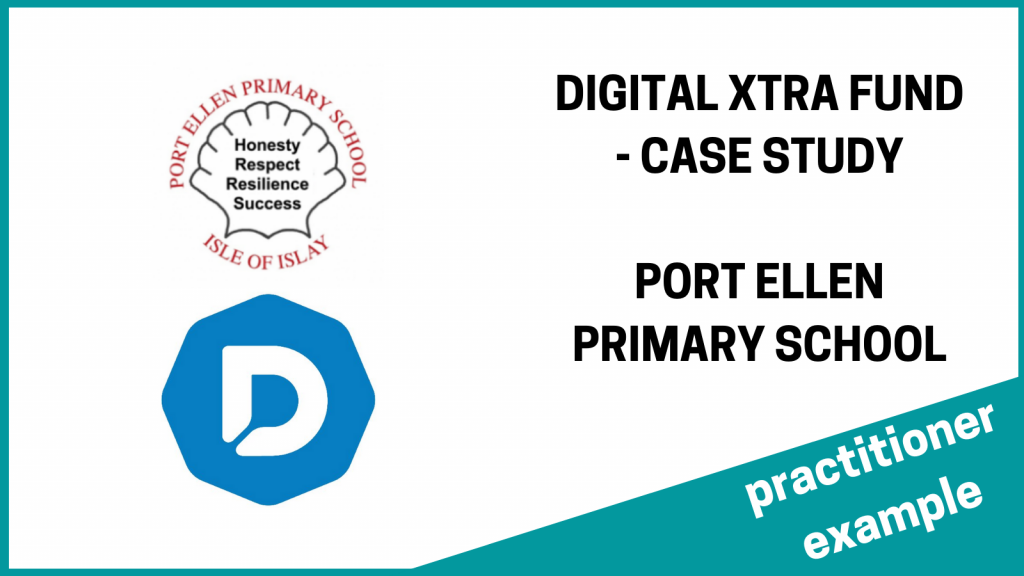 digital xtra fund port ellen