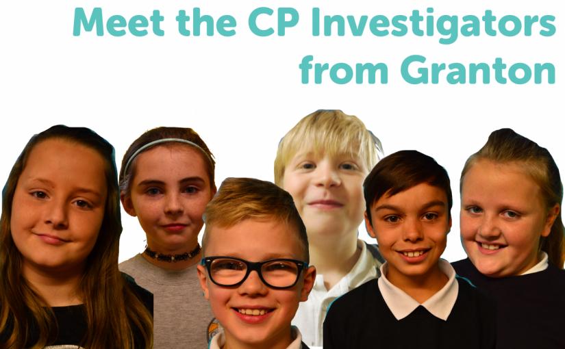 Granton Investigators