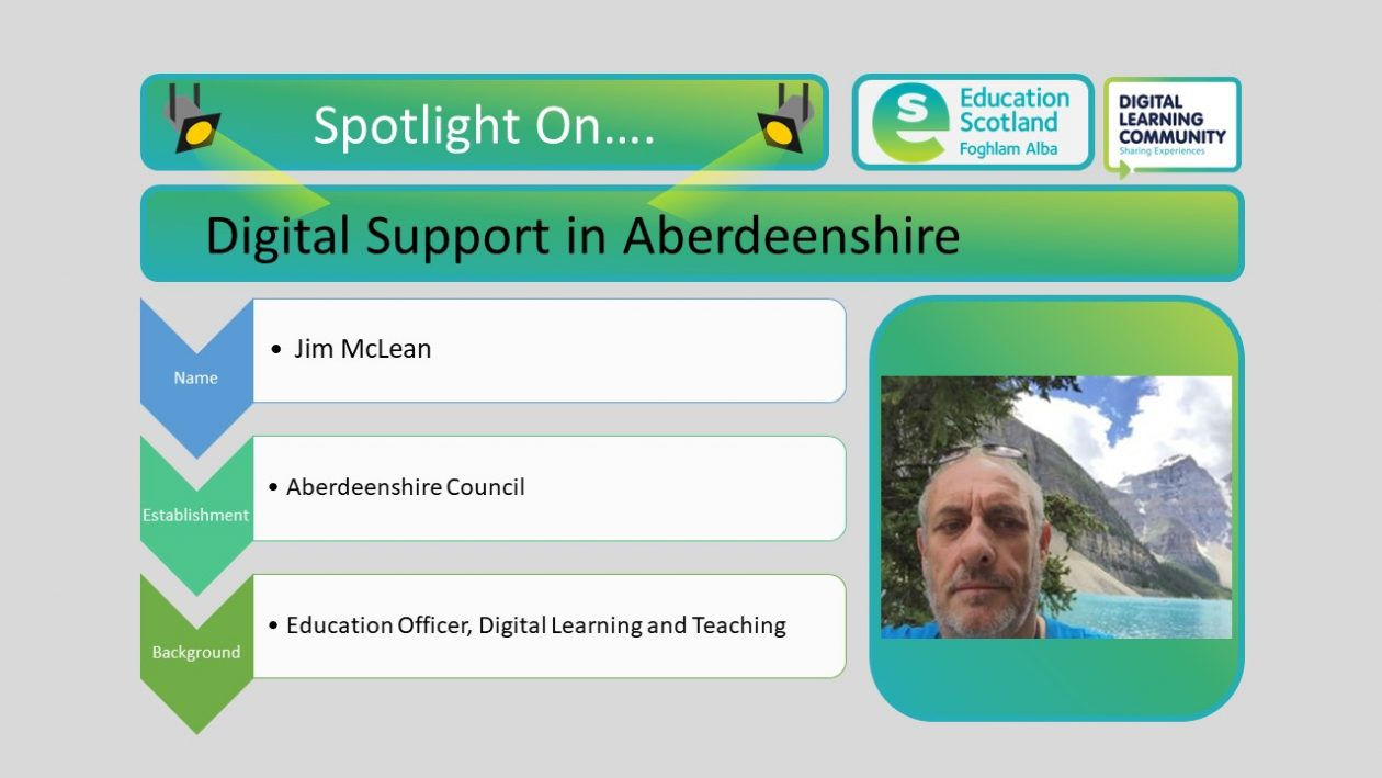 digital support in aberdeenshire blog post header