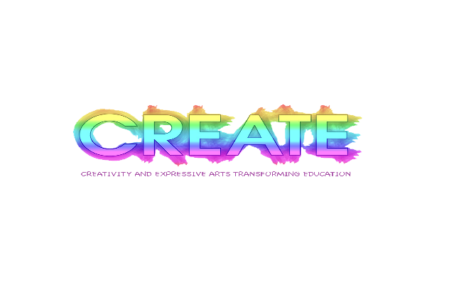 create logo - glasgow