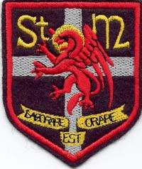 st marks logo