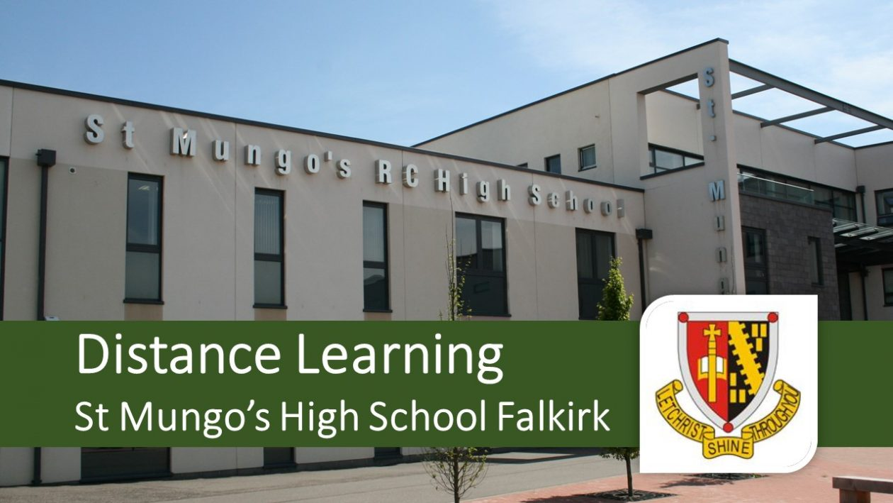 st mungos hig school distance learning examples blog post header
